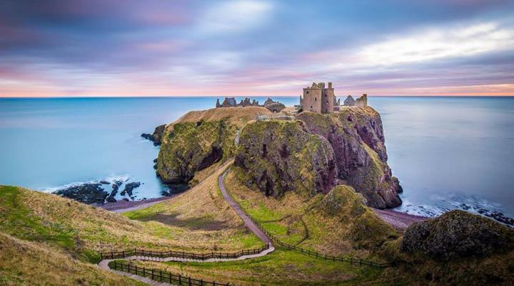 10 Amazing Places to Elope in Scotland