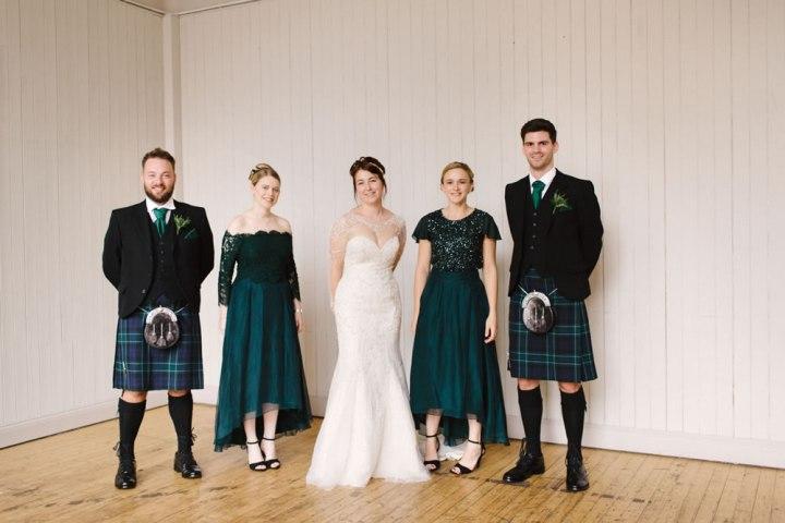 Weddings by Sara Jane