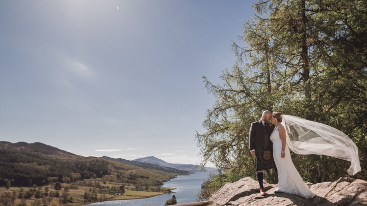 Eloping to Scotland, A Guide To Planning Your Scottish Elopement